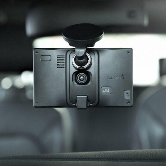 Garmin DriveAssist 50 LM