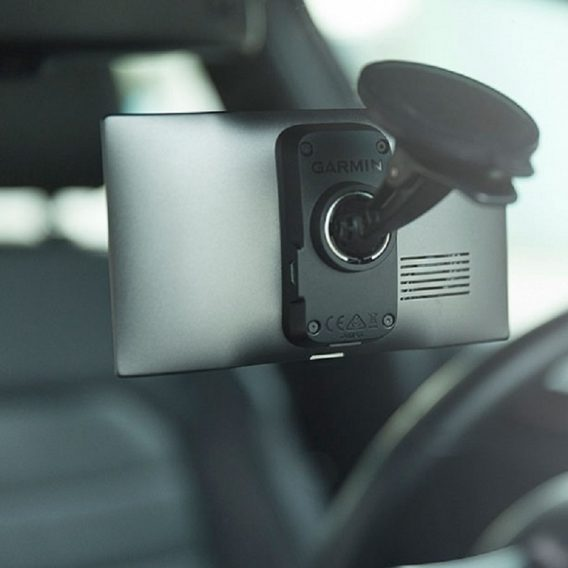 Garmin DriveLuxe 50 LM