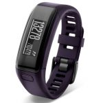 Garmin Vivosmart HR Purple Regular