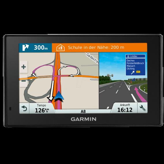 Garmin DriveSmart 70 LMT-D