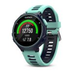 Forerunner 735XT Midnight BlueFrost Blue