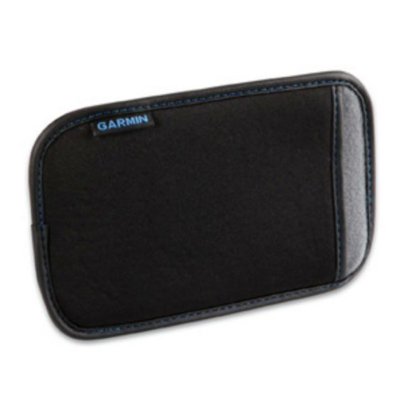 "Garmin Universal 4.3"" soft carrying case"