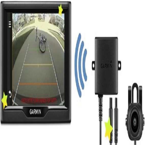 BC30 Wireless Backup Camera