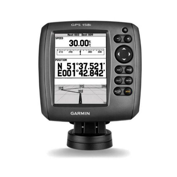 GPS 158i w/ GA38