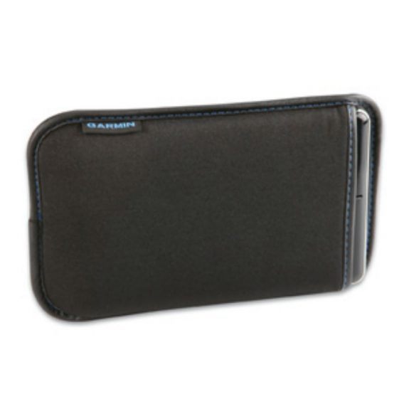 "Garmin Universal 5"" soft carrying case"